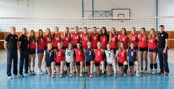Portov 233 Gymn 225 Zium Nitra Reprezentanti Volejbal